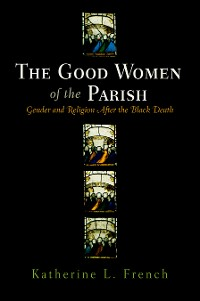 Cover The Good Women of the Parish