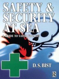 Cover Safety and Security at Sea