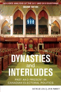 Cover Dynasties and Interludes