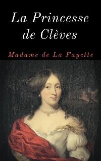Cover La Princesse de Clèves