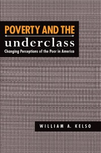 Cover Poverty and the Underclass