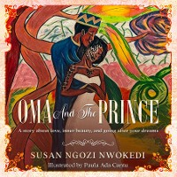 Cover Oma And The Prince