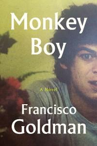 Cover Monkey Boy