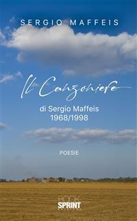 Cover Il Canzoniere 1968/1998