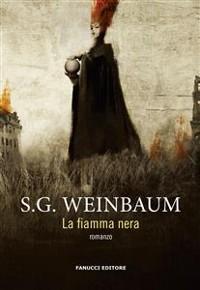 Cover La Fiamma nera