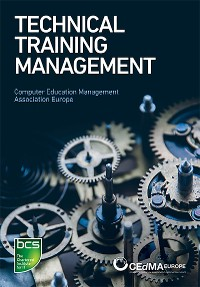 Cover Technical Training Management