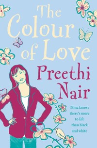 Cover Colour of Love