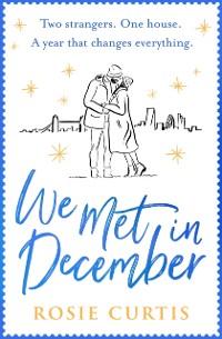 Cover We Met in December