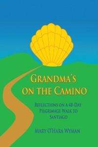 Cover Grandma's on the Camino