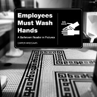 Cover Employees Must Wash Hands