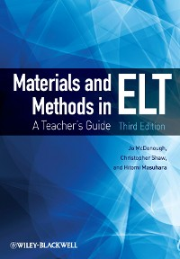 Cover Materials and Methods in ELT
