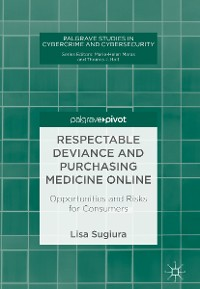 Cover Respectable Deviance and Purchasing Medicine Online