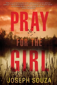 Cover Pray for the Girl