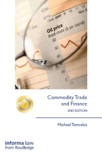 Cover Commodity Trade and Finance