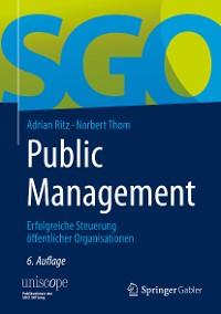 Cover Public Management