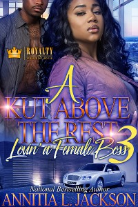 Cover A Kut Above The Rest 3