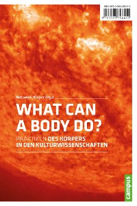 Cover What Can a Body Do?