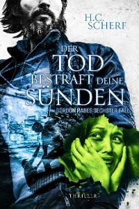 Cover Der Tod bestraft deine Sünden