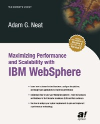 Cover Maximizing Performance and Scalability with IBM WebSphere