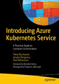 Cover Introducing Azure Kubernetes Service