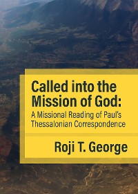 Cover Called into the Mission of God