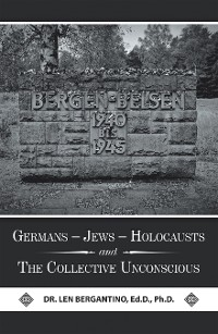 Cover Germans – Jews – Holocausts and the Collective Unconscious