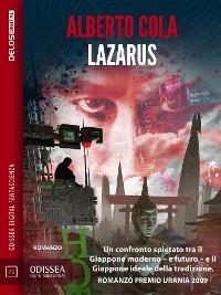 Cover Lazarus