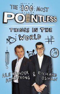 Cover 100 Most Pointless Things in the World