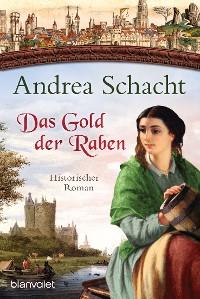 Cover Das Gold der Raben