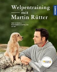 Cover Welpentraining mit Martin Rütter