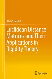 Cover Euclidean Distance Matrices and Their Applications in Rigidity Theory