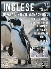Cover Inglese Per Italiani - Impara L'Inglese Senza Sforzo