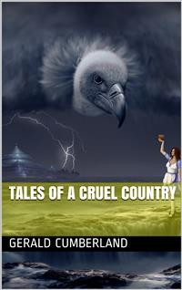 Cover Tales of a Cruel Country