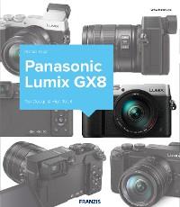 Cover Kamerabuch Panasonic Lumix GX8