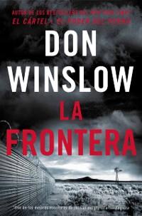 Cover Border / La Frontera (Spanish Edition)