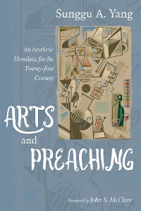 Cover Arts and Preaching