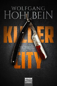 Cover Killer City