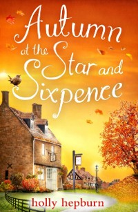 Cover Autumn at the Star and Sixpence
