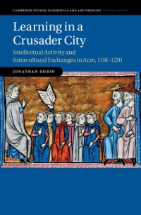 Cover Learning in a Crusader City