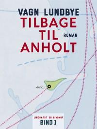Cover Tilbage til Anholt