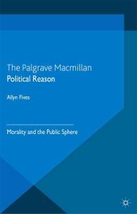 Cover Political Reason
