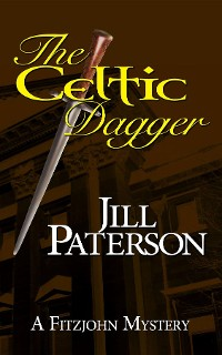 Cover The Celtic Dagger