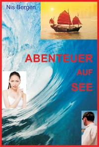 Cover Abenteuer auf See