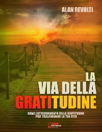 Cover La via della Gratitudine