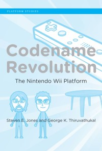 Cover Codename Revolution