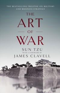 Cover Art of War