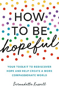 Cover How to Be Hopeful