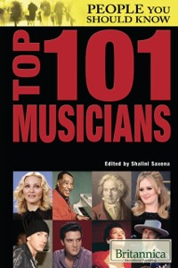 Cover Top 101 Musicians