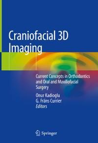 Cover Craniofacial 3D Imaging