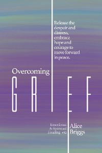 Cover Overcoming Grief
